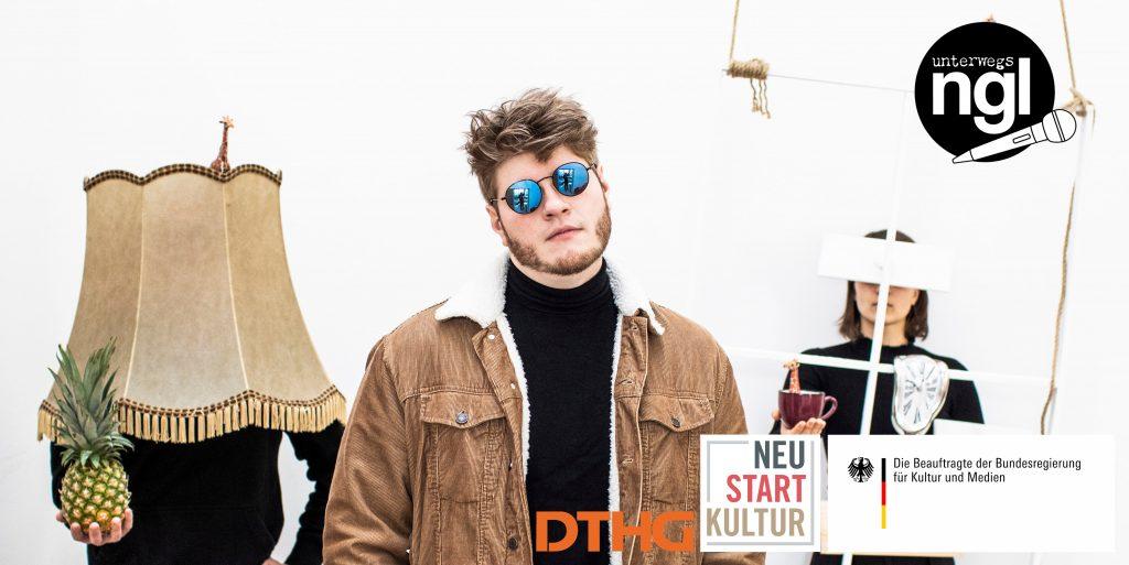 Show nurguteleute Kreativbüro Jan Philipp Zymny
