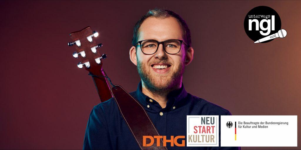 Show Sven Bensmann Kassel