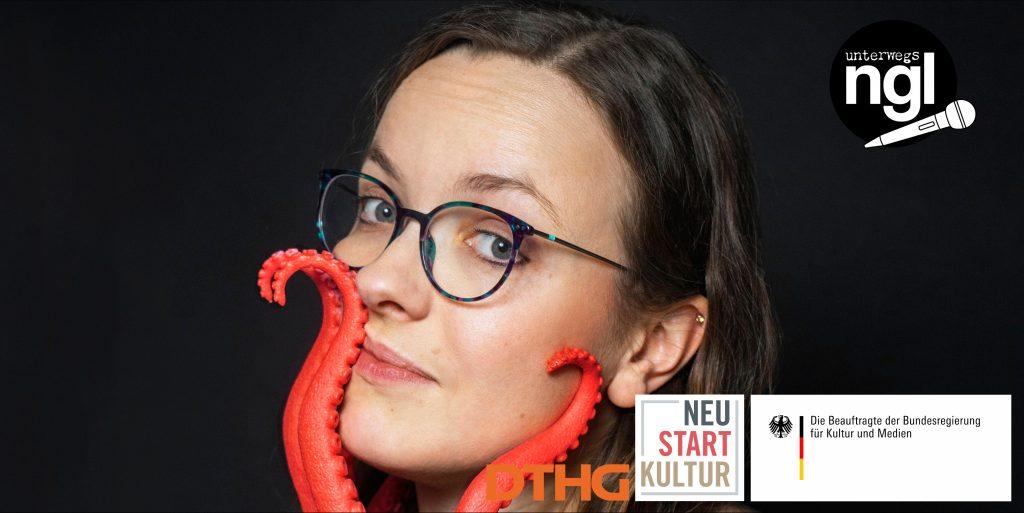 Show Helene Bockhorst Enrico Meyer